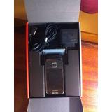Celular Smartfone Nokia E66 Na Caixa