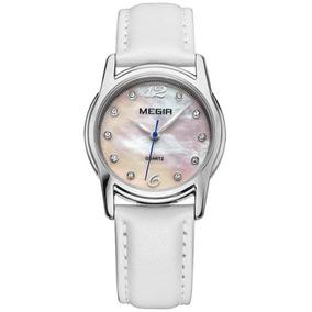Reloj Megir Modelo 4185sxbl - Original