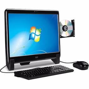 Computador Aoc 4 Gb,500 Gb Hd,amd Dual Core
