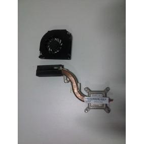 Cooler + Dissipador Do Notebook Dell Latitude D531