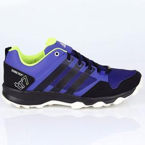 zapatillas impermeables hombres adidas