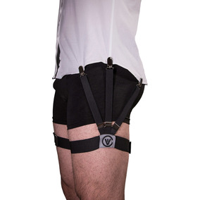 Luce Tus Corbatas Con Ivis Ajustadores De Camisas Unitalla