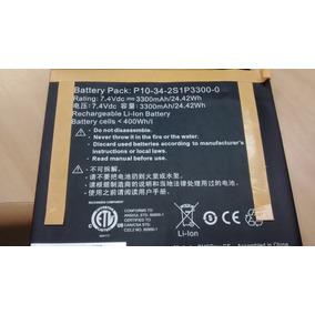 Bateria Tablet P10-34-2s1p3300-0 Sti Nova