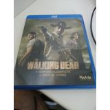 The Walking Dead - 1ª Temp - Blu-ray Nacional - Frete Grátis