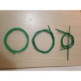 Conduites Verdes Caloi Cross Extra Light 2m