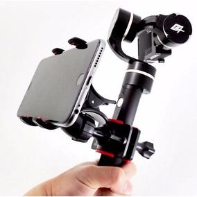 Suporte De Celular Para Estabilizador De Câmera