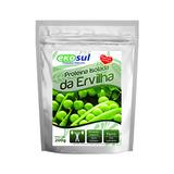 Proteína Da Ervilha