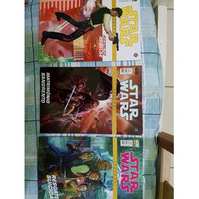 Hq Star Wars Legends N° 12, 13 E 14