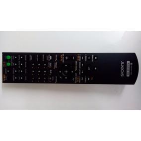 Controle Rm-aau027 Ht-ddw5000 Str-km7500 Ht-ddw7600 Sony