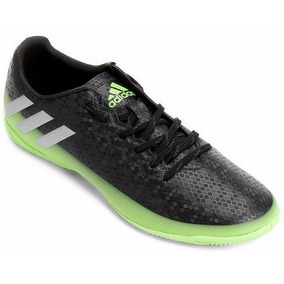 Chuteira Futsal Adida Messi 164 - Chuteiras Adidas de Futsal no ... f1dd129e74246