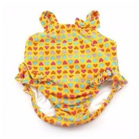 c915874e8b5ae Maio Da Moana Baby - Calçados, Roupas e Bolsas Amarelo no Mercado ...