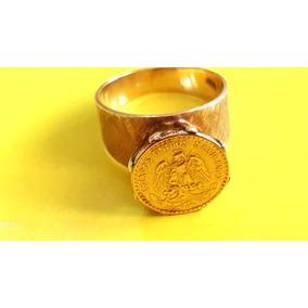 1aa5e6d1ab54 Anillos De Oro Solido 1000 Pesos - Joyería en Mercado Libre México