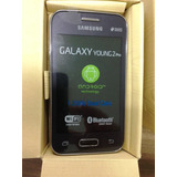 Celular Galaxy Young 2 Duos Pro - Novo - Original