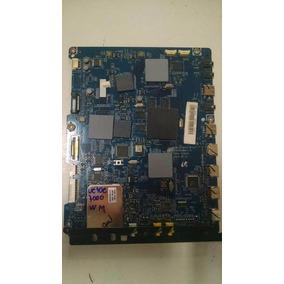 Placa Principal Para Tv Samsung Uc40c7000wm