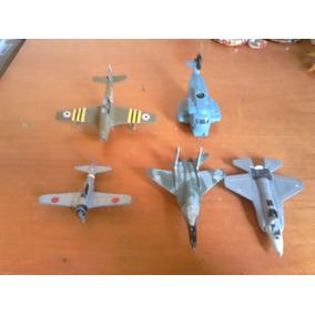 Miniaturas De Ferro No Estado D216