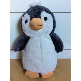 Peluche Pinguino - Muñecos y Accesorios en Mercado Libre Argentina 988d9b905ab