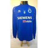 Camisa Cruzeiro Usada - Camisa Cruzeiro Masculina em Belo Horizonte ... c7151fd6f157d
