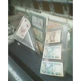 Monedas Coleccion Billetes Antiguos Peru,