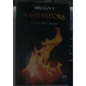 Livro A Mediadora - Arcano Nove