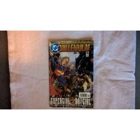 Gibi - Dc Millenium Supergirl E Batgirl - Nº4