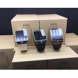 Smart Watch O Reloj Inteligente Dz09:camara,micro Sd,etc