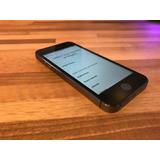 Iphone 5s 64gb Original De Marca Black