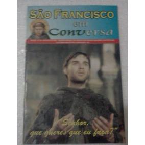 Revista Sao Francisco Em Conversa 2001