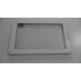 Tela De Vidro Touch Screen 7 Tablet Stille Tec A 75 Cx 501