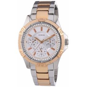 318b1c7f19c Relógio Guess Mini Chase W13101l1 Feminino - Relógios no Mercado ...