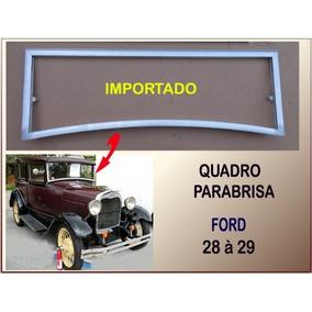 Ford 1929 Tudor Madeira - Acessórios para Veículos no Mercado Livre ... 7dd6359863
