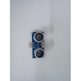 Arduino Módulo Sensor Ultra Sônico A Distância Hc-sr04