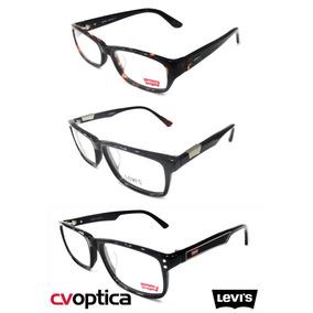 Gafas Lunas Lentes Monturas Armazones Levis 100% Originales