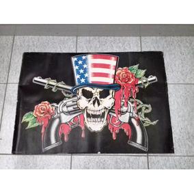 Poster Guns N Roses 1996 Original (importado)