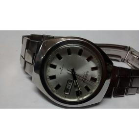 986f42741c2 Relogio Seiko 6109 A Automatico - Relógios Antigos e de Coleção no ...