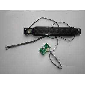 Teclado-sensor-remoto-lg-39ln5400-frete-gratis