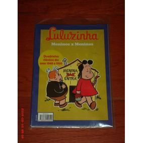 Luluzinha - Meninos X Meninas