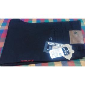 Pantalones Gzuck Drill Strech Pitillo/semipitillo No Celular