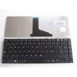 Teclado Laptop Toshiba C40, C40d, C45, C45d Súper Oferta Nue
