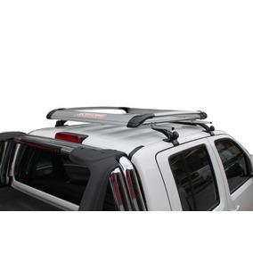Canastas En Aluminio Con Sus Racks- Ac Racing, Autos Y 4x4