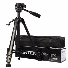 Tripé Yonteng Vct-668 (tripé Para Câmeras)