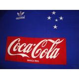 Camisa Retrô Cruzeiro 80 - Palinha , Camisa 10