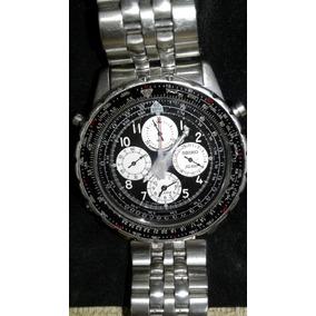 260570c2f0e Relogio Falsificado Esportivo Masculino Seiko - Relógios De Pulso no ...