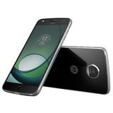 Moto Z Play Xt1635-02 Dual 4g, Tela 5.5 16mp+5mp 32gb, 3gb