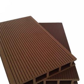 Tabla Para Deck 100% Europeo Red Wood (precio X M2)