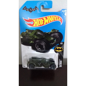 Hot Wheels Batman Arkaham Knight Batmobile