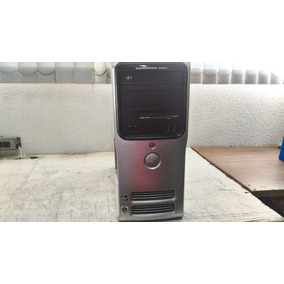 Cpu Dell Dimension E521 Ddr2 02 Gb - Hd 80 Gb