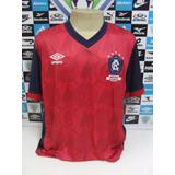 Camisa Remo Comemorativa Tam. 3g Original Umbro Nova
