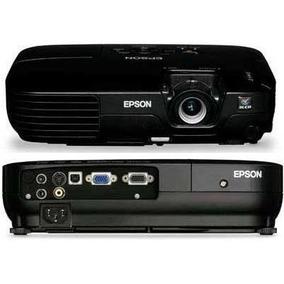 Proyector Epson S10+, 2600 Lumens, 1080i