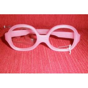 Óculos 100% Silicone Rosa Para Bebes De 16 A 24 Meses 6,1g 6911352270
