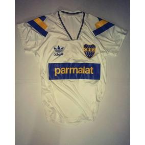 Camiseta Boca Boca Juniors 1993 Alternativa